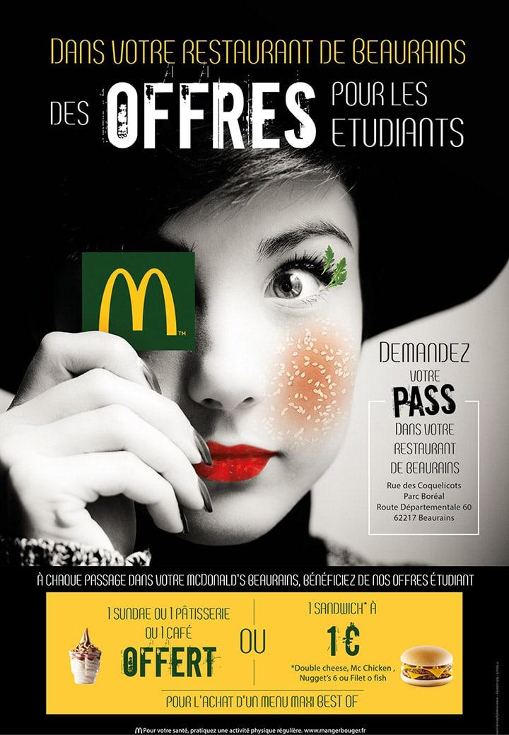Flyer - McDonald Beaurains