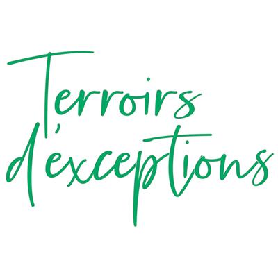 Logotype - Terroirs d'éxceptions